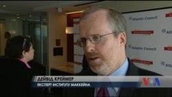 США та ЄС мусять поховати Мінські угоди - експерт Інституту Маккейна. Відео