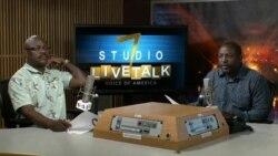 Live Talk: Diaspora Forum