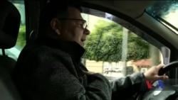 Яндекс Таксі – інструмент Кремлівської гібридної війни в Литві. Відео