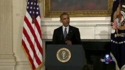 奥巴马授权对伊拉克激进分子定点空袭