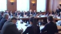 敘利亞和平談判瀕臨崩潰