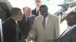Başkan Obama Kenya'yı Ziyaret Etmiyor