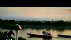 เขตการค้าเสรีอาเซียน-จีนกับผลกระทบการค้าในแม่น้ำโขง
