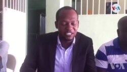 Ayiti: Manb Brigad Sendikal Anti-Koripsyon (BSAC) Lanse yon Iltimatum Bay Administrasyon Jovenel Moise la