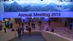 Դավոսում շարունակվում է Համաշխարհային տնտեսական համաժողովի հանդիպումը