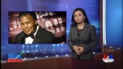 Muhammad Ali haqida yangi hujjatli film - I am Ali