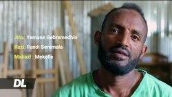 Raia wa Ethiopia ahoji ukweli wa baba zake