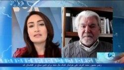 بدون آتشبس دستیابی به صلح در افغانستان ناممکن است- جانسون