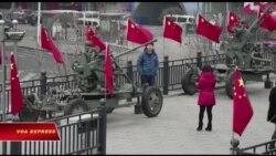 Trung Quốc nói sẽ đóng cửa doanh nghiệp Triều Tiên