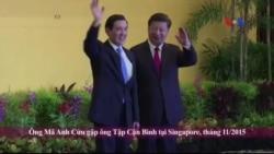 Trung Quốc và Ðài Loan thiết lập đường dây nóng