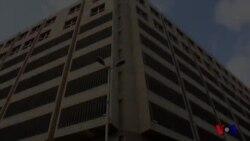 کراچی میں فوجی گاڑی پر حملہ
