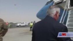تیلرسن برای رسیدگی به بحران قطر، وارد عربستان شد
