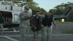 Philippines Hostage
