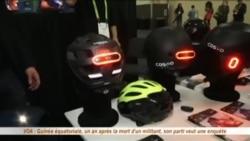 Cosmo Bike : plus de sécurité pour les cyclistes