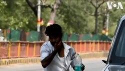 Ấn Độ vật lộn với đợt nóng trên 50 độ C