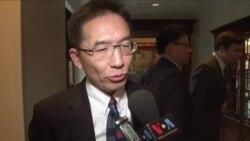 专家:台湾南中国海和平主张可影响中国