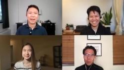 คุยข่าวสุดสัปดาห์กับวีโอเอไทย ประจำวันเสาร์ที่ 21 พฤศจิกายน 2563