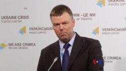 歐安組織:烏東部局勢仍不穩定和難以預測