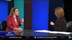 Intervistë me Kryetaren e LSI-së, Monika Kryemadhi