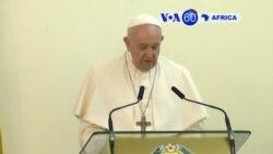 Manchetes Africanas 5 Setembro 2019: Papa mantém encontros em Moçambique