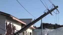 日本灾后重建工作缓慢进行