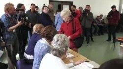Претседателски избори во Северна Македонија: Малата излезност отвора прашања