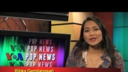 VOA Pop News Edisi Tahun Baru 2014 (2)