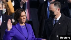 Les Tchadiennes inspirées par l'ascension de Kamala Harris