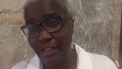 Dr. Ruth Labode: Some Zimbabweans Too Poor to Raise Dollar for Consultation Fees