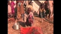2014-02-25 美國之音視頻新聞: 人權組織指緬甸歧視羅興亞人涉反人類罪