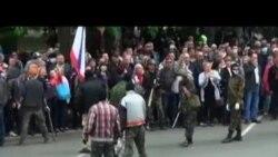 Ukrajinska vojska u punoj borbenoj pripravnosti