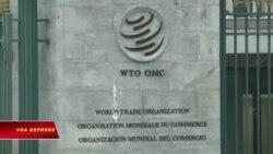 Tranh cãi Việt-Mỹ tại WTO