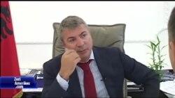Intervistë Damian Gjiknuri