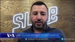 Ilir Sela dhe historia e tij drejt suksesit