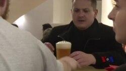 美国幕后酝酿俄罗斯啤酒革命