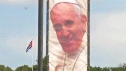 Papa promulgara la fe católica en Cuba