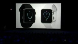 Presentan el iPhone 6 y el Apple Watch