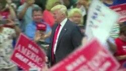 US Campaign Wrap
