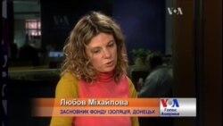 """""""Творчість та мистецтво можуть об'єднати Україну"""" - активіст"""