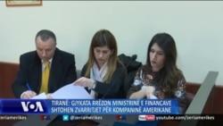 Tiranë, shtohen zvarritjet për investitorin amerikan