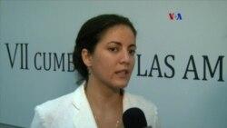 Entrevista con Rosa María Payá