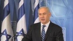 哈马斯向以色列发射火箭弹 加沙停火破裂