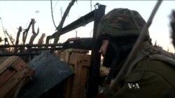 OSCE Monitors: Eastern Ukraine Conflict on Brink of Major Escalation