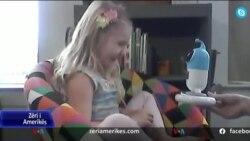 Lojërat robotike ndihmojnë zhvillimin e fëmijëve