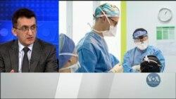 Інтерв'ю: Геннадій Фузайлов, лікар з Гарварда, який рятує українських дітей. Відео