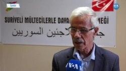 Mülteci Derneği Başkanı: 'Kapılar Açılırsa Aynı Göç Dalgası Olmaz'