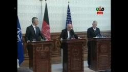 Mattis Afghanistan