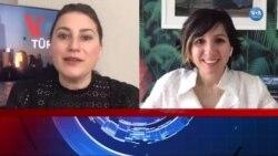 New York'ta Sağlık Çalışanlarına Ücretsiz Yemek Gönderen Türk