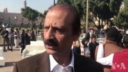 لاہور میں ہزاروں سال کی تاریخ ہے: ڈائریکٹر جنرل والڈ سٹی اتھارٹی کامران لاشاری