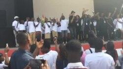 Conakry devient la capitale mondiale du livre pour un an (vidéo)